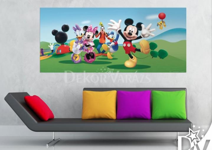Disney fotótapéta