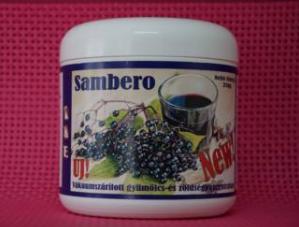 Sambero